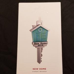 Hallmark New Home 2019